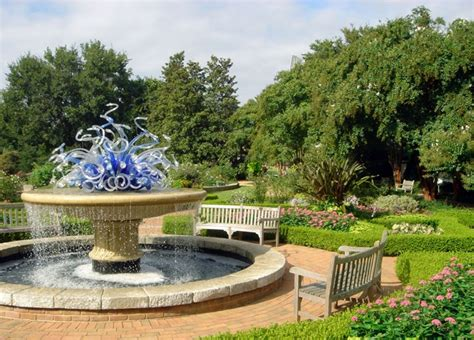 11 Most Stunning Botanical Gardens In America Botanical Garden In Atlanta