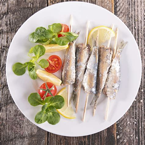 la perfetta ricetta di stagione pesce per grigliate
