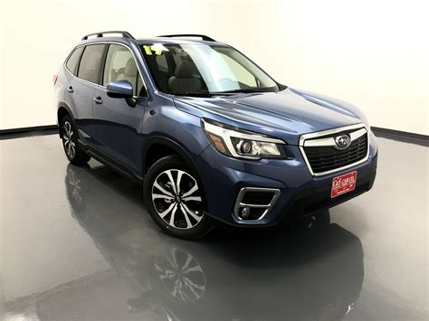 Subaru Eyesight 2019 by Subaru Forester 2019 Eyesight Manual Subaru Review