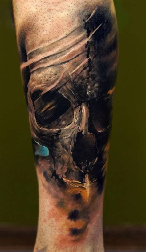 tattoo 3d facebook 25 awesome 3d tattoos 25 of the best tattoo designs for