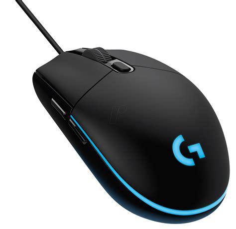 logitech g203sw maus mouse kabel gaming bei reichelt