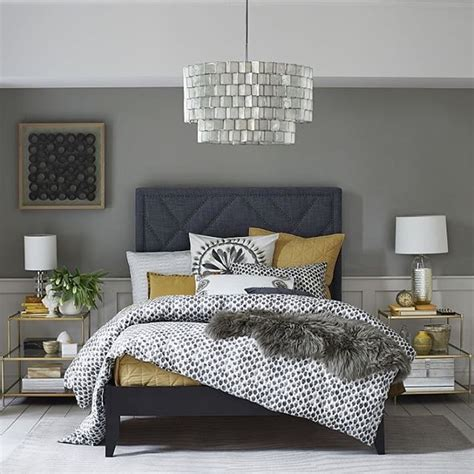 West Elm Bedroom Set by Best 25 West Elm Bedroom Ideas On Mid Century