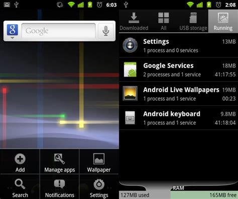 themes for android gingerbread 2 3 android gingerbread 2 3 whats news in google s mobile os