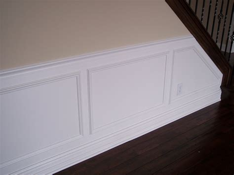 Chair Rail Dining Room by Chair Rail Amp Panel Moulds
