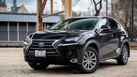 lexus sport 2017 inside 2017 lexus nx 300h interior review