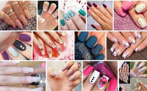 uñas imágenes de uñas decoradas uas decoradas uas t ua decoradas diseos de