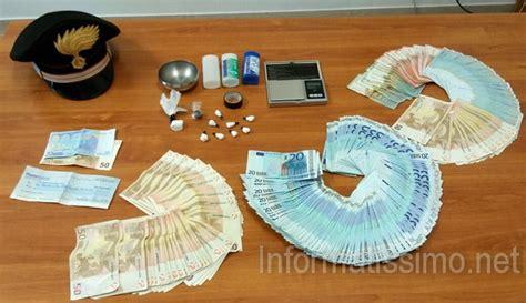 cocaina fatta in casa putignano detenevano cocaina e nei guai due