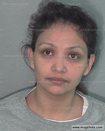 Sumter County Arrest Records Florida Antonia Castillo Mugshot Antonia Castillo Arrest Sumter County Fl