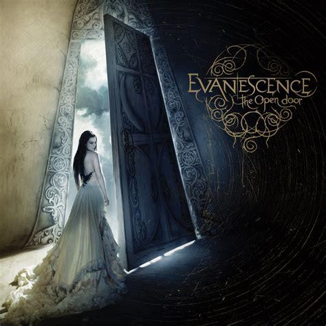 Evanescence Open Door by Rants From A Fangirl The Open Door