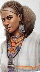 step by step ethiopian braiding 7 best drawing images on pinterest drawing techniques