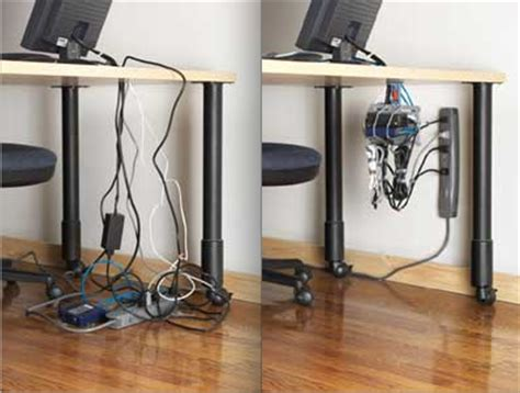 desk cable management solutions show us how bad you need one of these 10 cable management