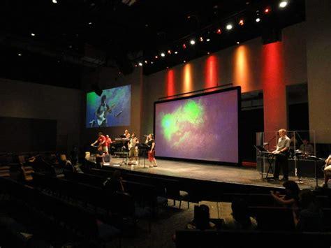 lighting for worship services church sound system sales service spectrumsound com