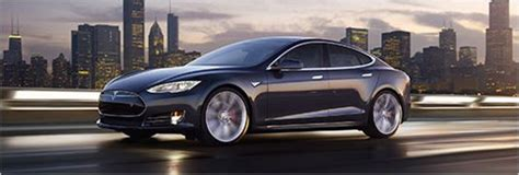 Tesla S Cost Of Ownership Electric Vehicles Automobilsport