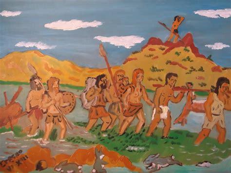 imagenes sobre la vida nomada historia de adra prehistoria adra geograf 237 a e historia