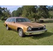 Chevrolet Chevelle 1964—1977