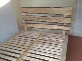 Bed Frame Designs In Nigeria Bed Frame Raoul Pop