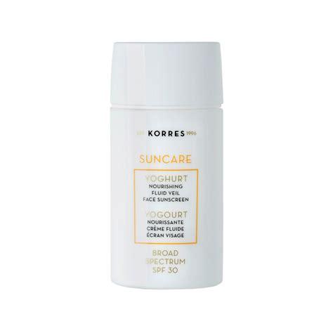 Suncare Brightening Forte With Spf 45 moisturizers