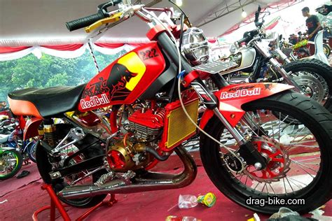 Tengki Rx King 72 minion custom kawasaki 73 best bikes images on wow suzuki thunder 250 brat