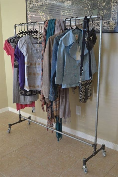 How Much Are Clothing Racks by Best 25 Colgar Ropa Ideas On Decoraci 243 N De