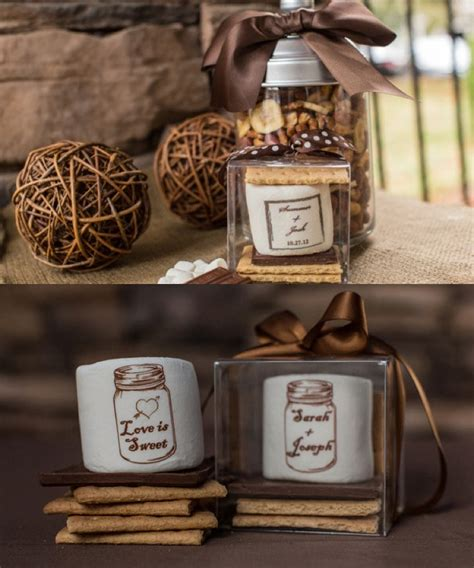 8 Honeymoon Ideas by Unique Wedding Favor Ideas Modwedding