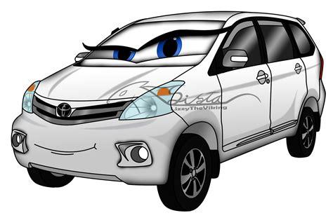 Harga Vans Disney Pixar new avanza 2014 autos weblog