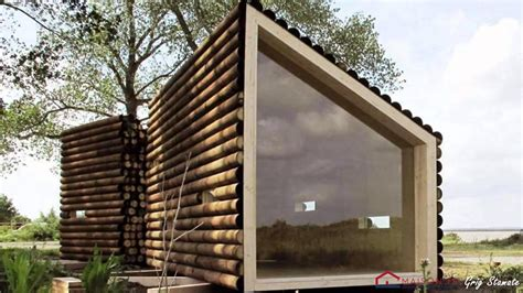 Tiny House Nouvelle Mode Tiny Tumbleweed House