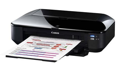 Printer A3 Untuk Percetakan jual harga canon pixma ix6560 printer a3