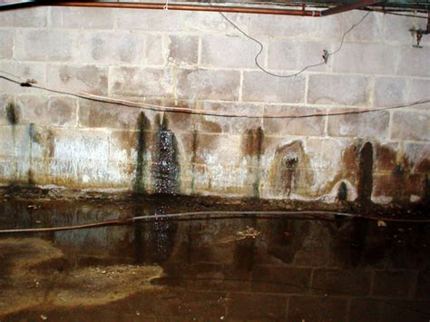 basement foundation types images