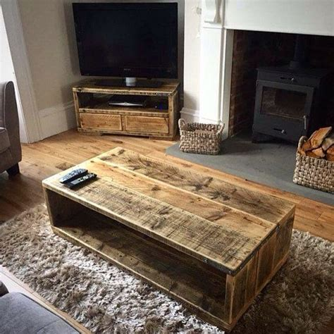 1000 ideas about wood coffee tables on coffee