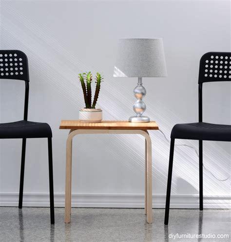ikea frosta stool singapore easy ikea hack side table frosta stool aptitlig chopping