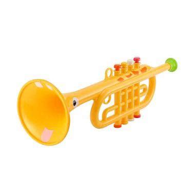 Mainan Anak Terompet jual elc 140023 trumpet mainan anak harga kualitas terjamin blibli