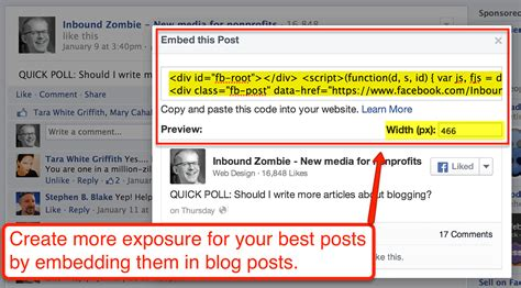 Popular Posts by 18 Ways To Improve Your News Feed Performance