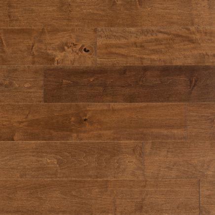 Aged Maple Solid Mirage 4 1/4 Praline   Custom Wood Floors