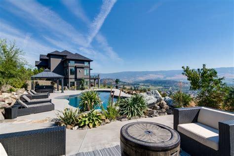 Kelowna Luxury Homes Top Kelowna Luxury Real Estate Neighbourhoods Quincy Vrecko