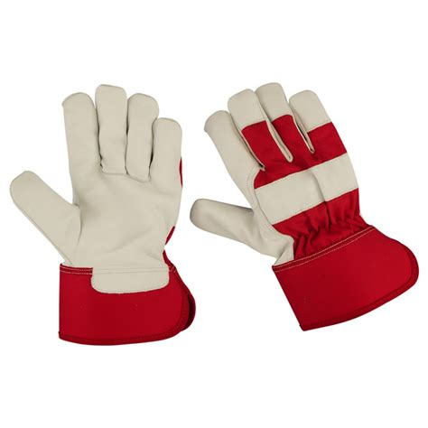 Of Ta Mba Contact by Canadian Rigger Gloves Tambara Leather Limited