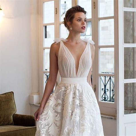 Summer Wedding Dresses by 21 Summer Wedding Dresses For Brides Stayglam