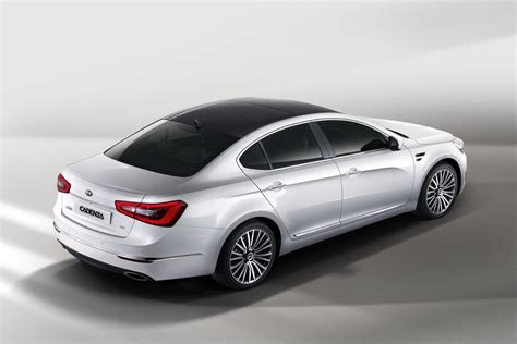 Kia Cars 2013 Models 2013 Kia K7 Pictures Information And Specs Auto