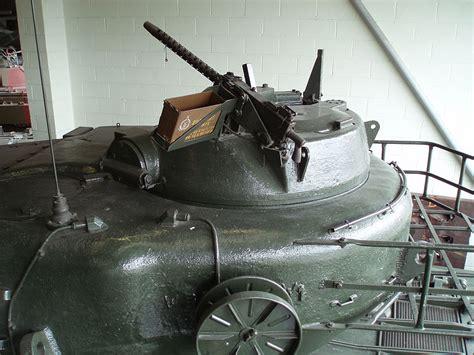 Tank Cupola fv 214 conqueror 1956