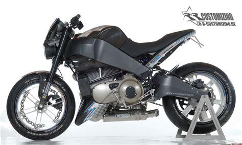 Motorrad Auspuff Modifizieren by Buell Original Auspuff Modifizieren Motorrad Bild Idee
