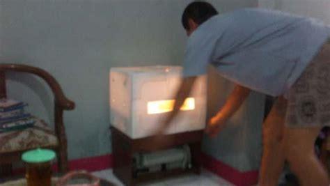 Mesin Tetas Telur Ayam Dari Kardus stroofom bekas bermanfaat untuk buat mesin tetas telur