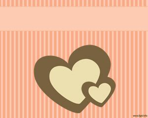 powerpoint templates love and friendship plantillas dise 241 os gratis para photoshop wordpress