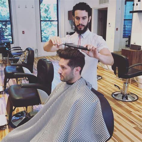 haircuts hoboken hoboken barber shop spesh opens at 932 washington