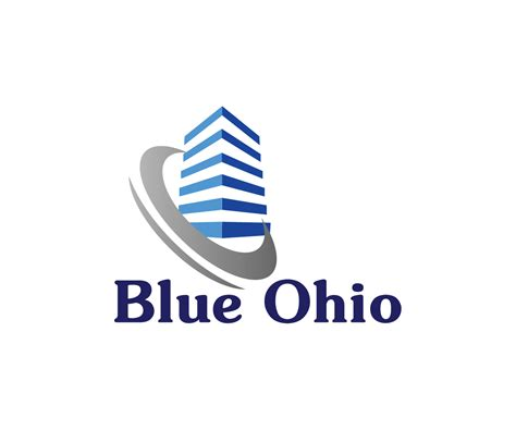pattern development logo 97 masculine economical logo designs for blue ohio a