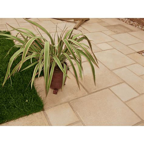 Patio Pack by Buy Firedstone Paving Patio Pack At Beatsons Direct