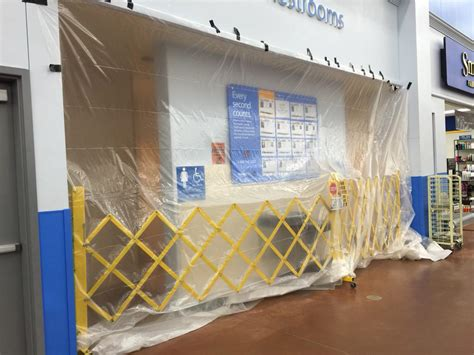 Meth Lab Found Inside Walmart Bathroom Wgno Walmart Bathroom