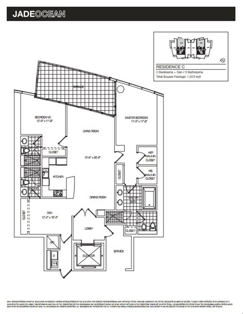 Jade Floor Plans jade ocean sunny isles beach condos for sale and rent