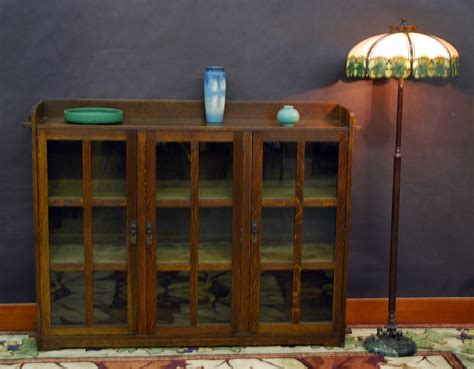 antique lifetime furniture grand rapids bookcase chair voorhees craftsman mission oak furniture lifetime