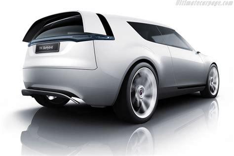 Saab 9 3 Biopower Hybrid Concept Car by Saab 9 X Biopower Hybrid Concept