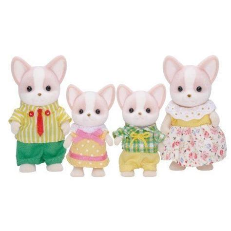 Sylvanian Families Original 3242 Chihuahua Baby 52 best images about sylvanian families on oakwood homes chocolate labradors and toys