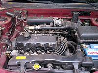 motor repair manual 1992 hyundai elantra engine control hyundai alpha engine wikipedia